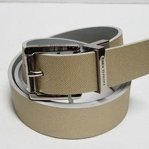 Michael Kors Gold Belt